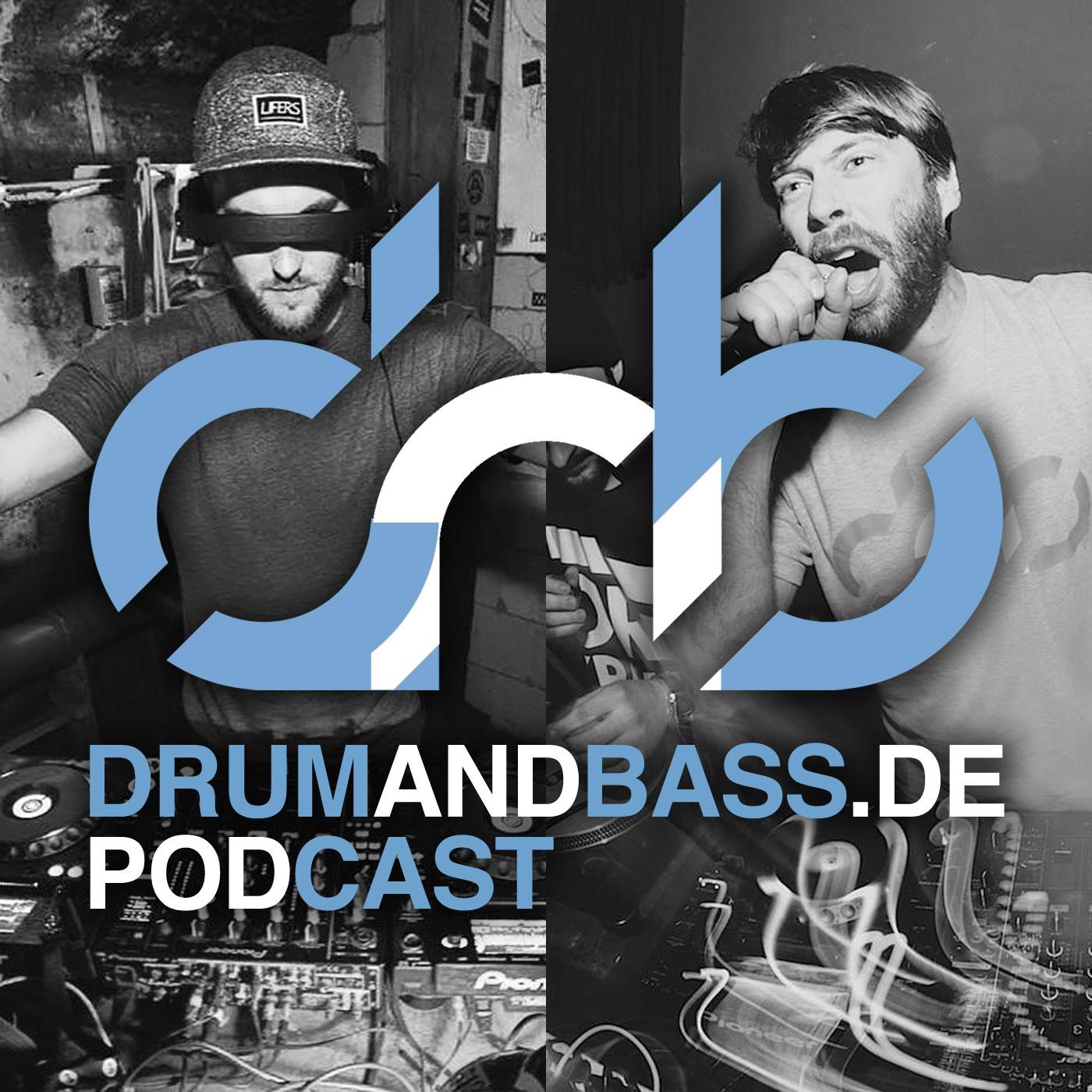 drumandbass.de Podcast